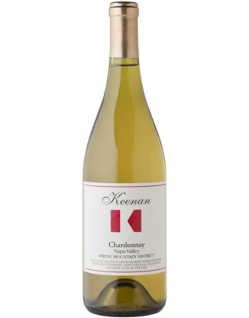 American Wine Keenan Chardonnay Napa Valley 2013 750ml