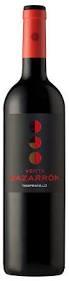 Spanish Wine Bodegas Vinas Del Cenit Venta Mazzaron Tempranillo 2014 750ml