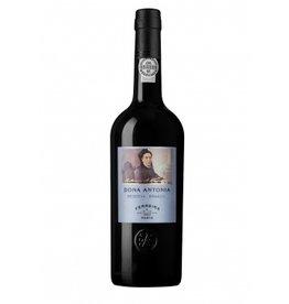 "Dessert Wine Ferreira ""Dona Antonia"" Reserva Branco Port 750ml"