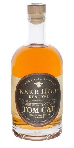 """Gin Barr Hill Reserve """"Tom Cat"""" Gin 750ml"""