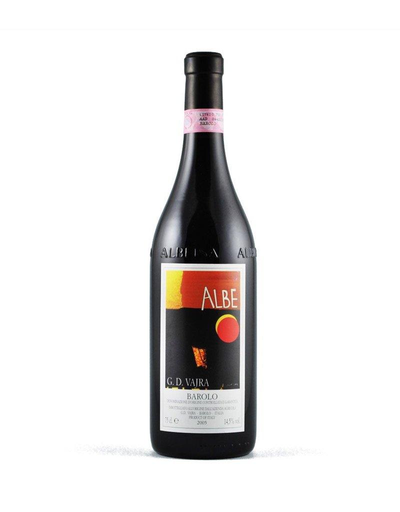 "Italian Wine G.D. Vajra ""Albe"" Barolo 2011 750ml"