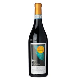 "Italian Wine G. D. Vajra ""Kyé"" Langhe Freisa 2011 750ml"