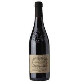 Italian Wine Gran Passione Rosso (Corvina, Merlot) 2016 750ml