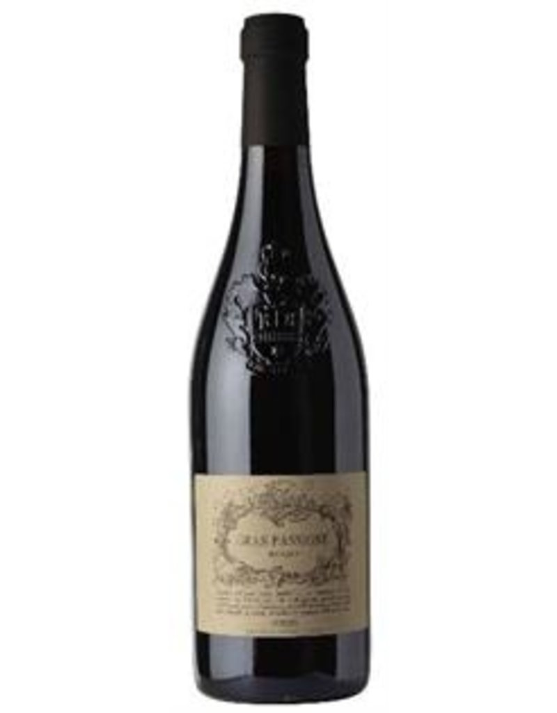Italian Wine Gran Passione Rosso (Corvina, Merlot) 2015 750ml