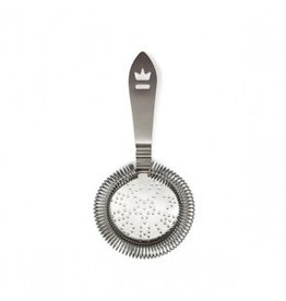Miscellaneous Cocktail Kingdom Antique Hawthorne Strainer (Stainless Steel)