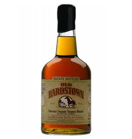 Bourbon Old Bardstown Kentucky Straight Bourbon Estate Bottled 750ml