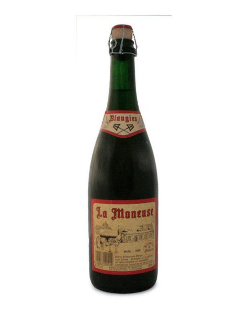 Beer Blaugies La Moneuse 750ml