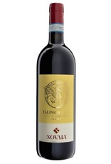 Italian Wine Novaia Valpolicella Classico 2012 750ml