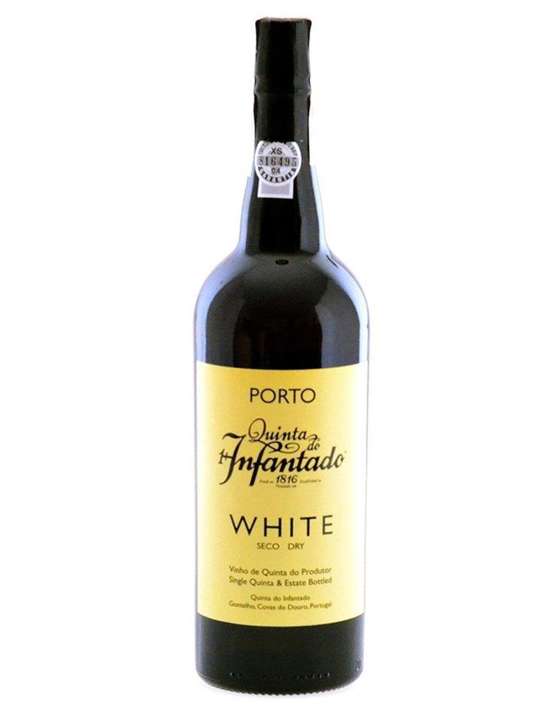 Dessert Wine Quinta do Infantado White Port 750ml