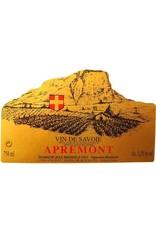 French Wine Domaine Jean Masson et Fils Apremont Vieille Vigne Traditionelle 2014 750ml