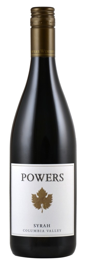 American Wine Powers Syrah Columbia Valley 2013 750ml