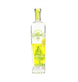 Gin Chicago Distilling Company Finn's Gin Illinois Grains 750ml