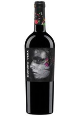 Spanish Wine Honoro Vera Garnacha Calatayud 2015 750ml