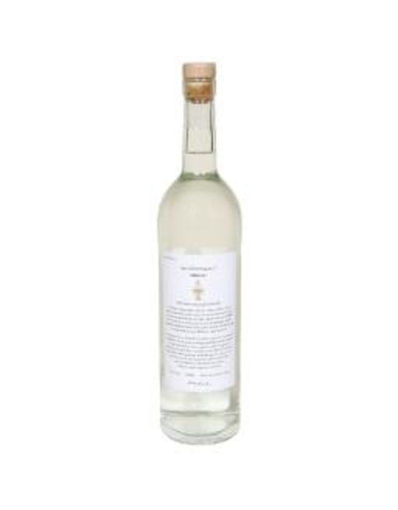 Tequila/Mezcal Mezcalero Special Bottling No. 1 Mezcal Alberto Ortiz Lot. 01AMD 49.6% abv 756 Bottles Produced 750ml
