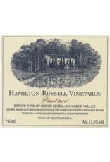 South African Wine Hamilton Russell Vineyards Pinot Noir Hemel-En-Aarde South Africa 2014 750ml