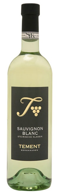 Austrian Wine Weingut Tement Sauvignon Blanc Kassik Sudsteiermark Austria 2016 750ml