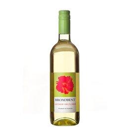 Austrian Wine Broadbent Gruner Veltliner 2015 One Liter