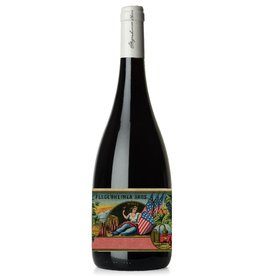 Australia/New Zealand Wine Flegenheimer Bros. Reserve Red, McLaren Vale Australia 2012 750ml