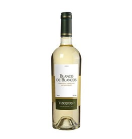 South American Wine Taberno Blanco de Blancos Chinchas Valley, Peru 2016 750lm