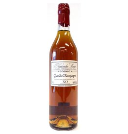 Brandy Normandin Mercier Grand Champagne XO Cognac 750ml