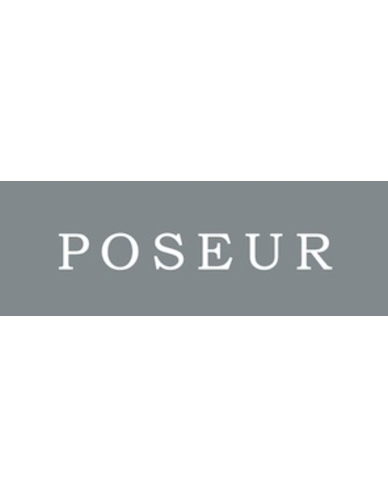 "American Wine Slacker Wines ""Poseur"" Red Blend Paso Robles 2013 750ml"