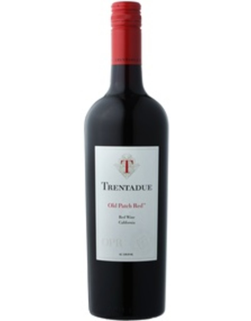American Wine Trentadue Old Patch Red 2016 750ml