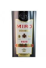 Vermouth Miro Vermut Rojo 1L