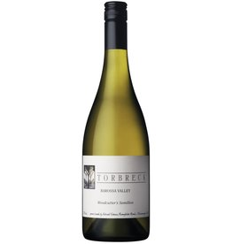 "Australia/New Zealand Wine Torbreck ""Woodcutter's"" Semillon Barossa Valley 2012 750ml"