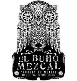 Tequila/Mezcal El Buho Mezcal Espadin 750ml
