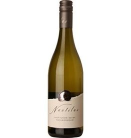 Australia/New Zealand Wine Nautilus Sauvignon Blanc Marlborough New Zealand 2015/2016 750ml