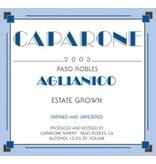 American Wine Caparone Aglianico Paso Robles 2014 750ml