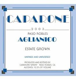American Wine Caparone Aglianico Paso Robles 2014 750ml