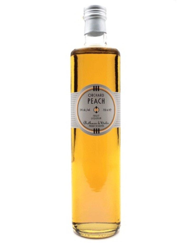 Liqueur Rothman & Winter Orchard Peach 750ml