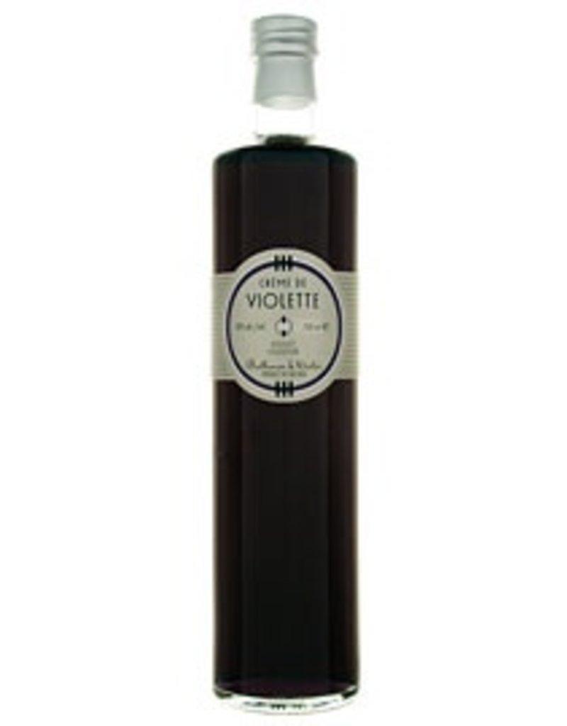 Liqueur Rothman & Winter Creme de Violette 750ml