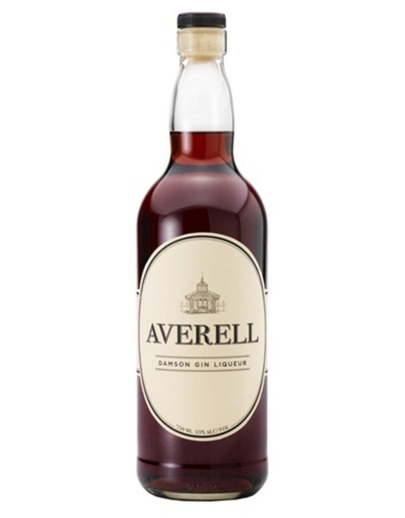 Liqueur Averell Damson Gin Liqueur 750ml