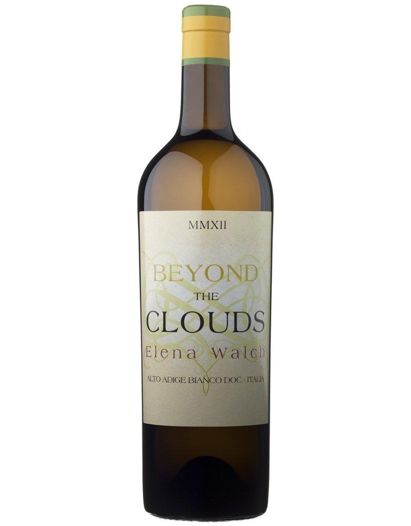 Italian Wine Elena Walch Beyond The Clouds Bianco Alto Adige 2012 750ml