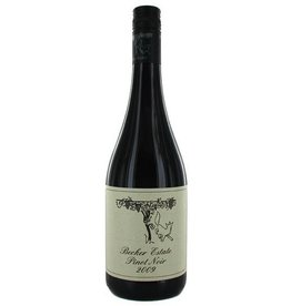 German Wine Becker Pinot Noir 2013 750ml