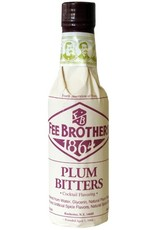 Bitter Fee Brothers Plum Bitters 5oz