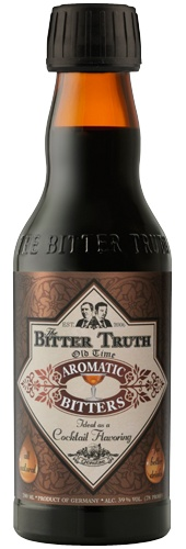 Bitter Bitter Truth Aromatic Bitters 200ml