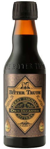 Bitter Bitter Truth Jerry Thomas Own Decanter Bitters 200ml