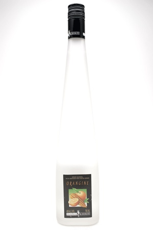 Liqueur Biercee Orangine 750ml