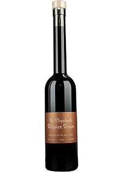 Liqueur St Elizabeth Allspice Dram 375ml