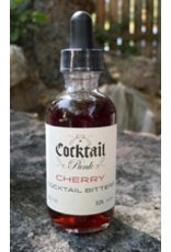 Bitter Cocktail Punk Cherry Bitters 2oz