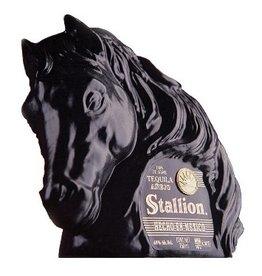Tequila/Mezcal Stallion Anejo Tequila (Ceramic Horse) 750ml