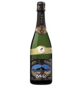 Sparkling Wine Domaine Charles Baur Crémant d'Alsace 750ml