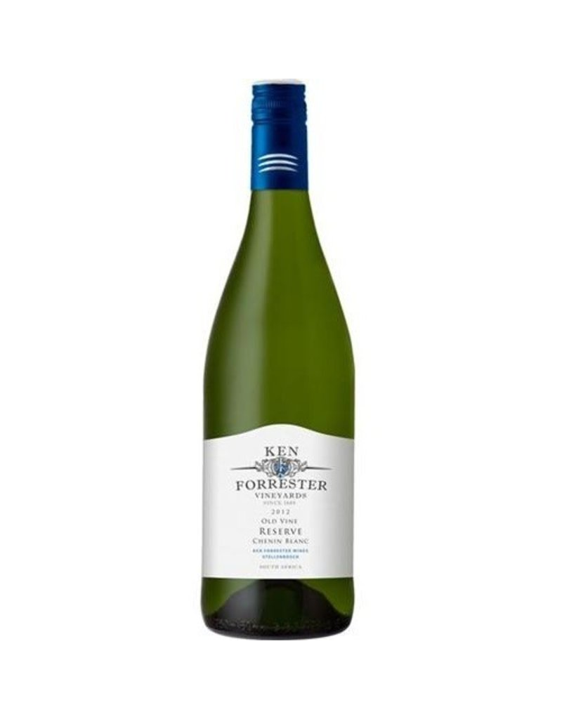 South African Wine Ken Forrester Chenin Blanc Reserve   2014 750ml