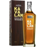 Asian Whiskey Kavalan Whisky Taiwan 750ml