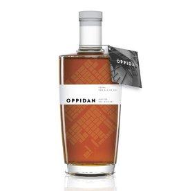 Rye Whiskey Oppidan Malted Rye Whiskey 750ml