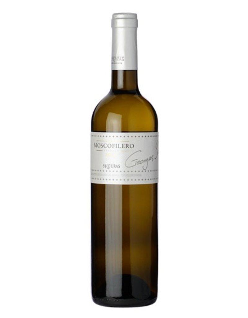 Greek Wine Skouras Moscofilero Peleponnese 2016 750ml