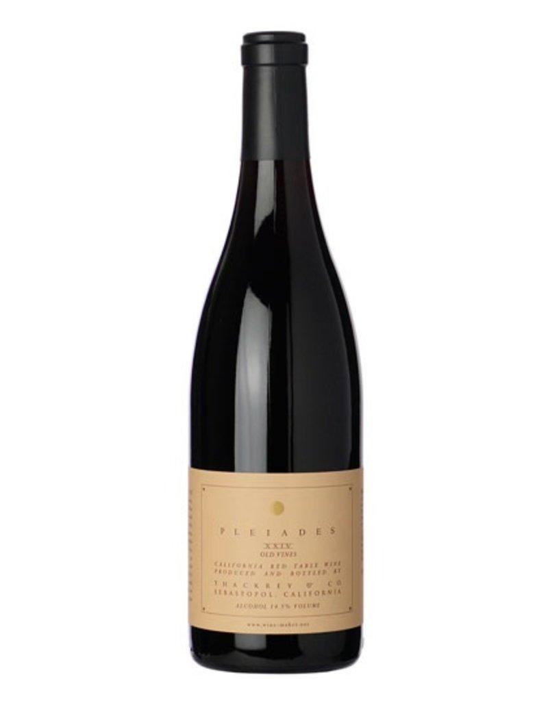 American Wine Sean Thackrey Pleiades XXIV 750ml